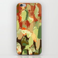 Splotch Dots iPhone & iPod Skin