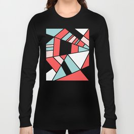 Vonnegut Long Sleeve T-shirt