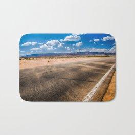 Lost Highway Bath Mat