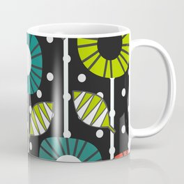 Night bloomers Coffee Mug
