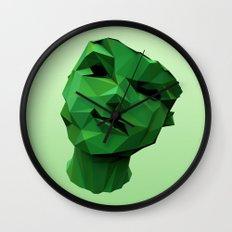 Expression B Wall Clock