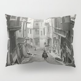 Child In Time Pillow Sham