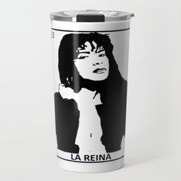 La Reina Travel Mug