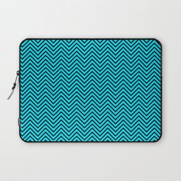 VILE ZIGZAG Laptop Sleeve