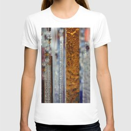 Abstract Glass T-shirt