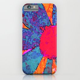 GROW MIRACLES iPhone Case