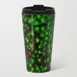 Moss in Moonlight - Shenandoah National Park Travel Mug
