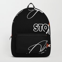 Storrs Connecticut Guita Music is like that retro Custom Backpack