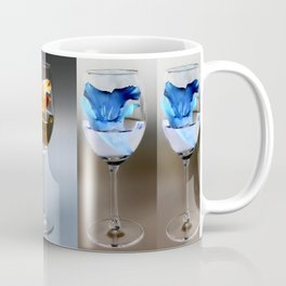 Gladiolus Coffee Mug