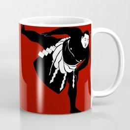 Sumo Shiko Coffee Mug