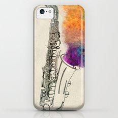 SAX Slim Case iPhone 5c