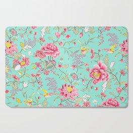 Hatsumo Exquisite Oriental Pattern III Cutting Board