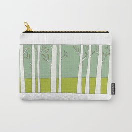 The Trees Carry-All Pouch