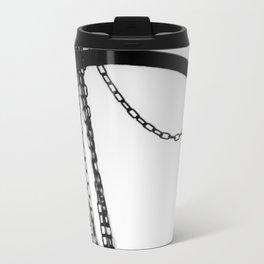 Chains Metal Travel Mug