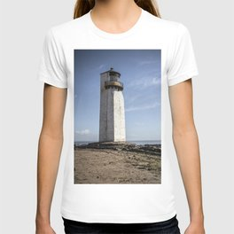 Southerness Lighthouse T-shirt