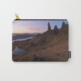The Old Man of Storr Carry-All Pouch