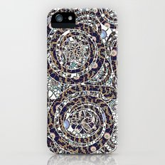 Year of the Snake mosaic Slim Case iPhone (5, 5s)
