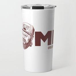 BAMM!!! Travel Mug