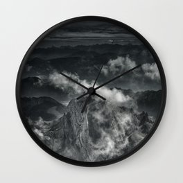 Beyond 100 days Wall Clock