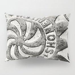 Manhole Cover 4 Pillow Sham