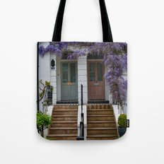London Home Tote Bag