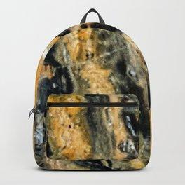 Leopard Jasper Backpack