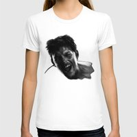 scream T-shirts featuring Scream by Hellcat