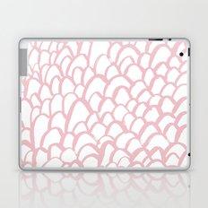 Blushing / Painted pattern Laptop & iPad Skin