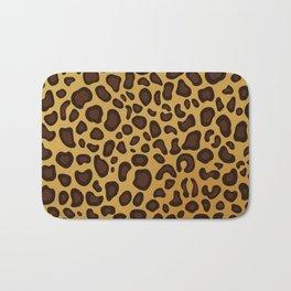 animal print Bath Mat