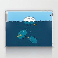Sinking Sheep Laptop & iPad Skin