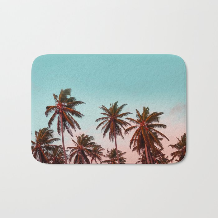 California Bath Mat