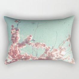 Candy Floss Rectangular Pillow