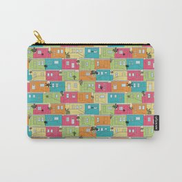 Bright Bo-Kaap Carry-All Pouch