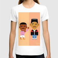 fresh prince T-shirts featuring The Fresh Prince by Evan Gaskin