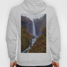 The Waterfalls River (Color) Hoody