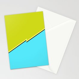 Sintesi3 Stationery Cards