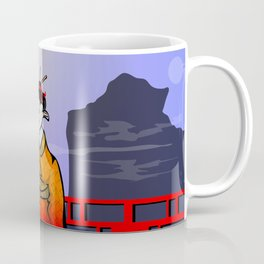 Year of the Rat - Female Coffee Mug