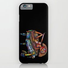 Every morning Jack plays the piano! Slim Case iPhone 6s