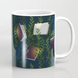 Night Stories Coffee Mug