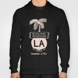 LA Hoody