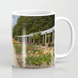 Italian Garden at Maymont Coffee Mug