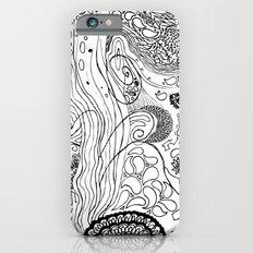 Geometric Stream Slim Case iPhone 6s