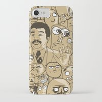 meme iPhone & iPod Cases featuring Meme Color by neicosta