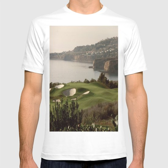 FORE!!! T-shirt