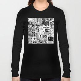 PUNK Therese Long Sleeve T-shirt