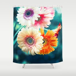 Sunny Love III Shower Curtain