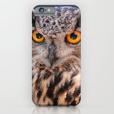 Eagle Owl iPhone 6s Slim Case