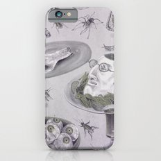 Beast Feast Slim Case iPhone 6s