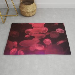 Strawberry Jelly Rug