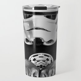Knuckle Up Travel Mug